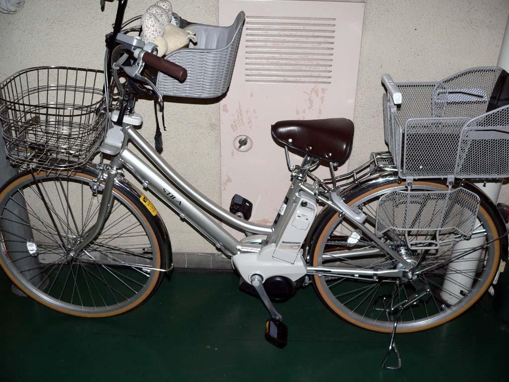 ... 自転車盗む 窃盗容疑で