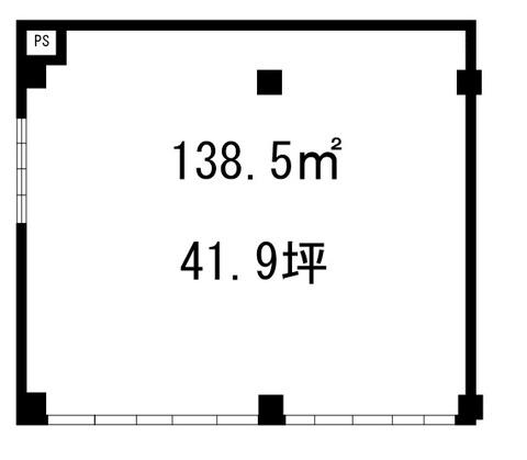 メルベーユ和泉中央店舗AB2店舗