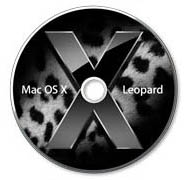 MacOSX 10.5 Leopard