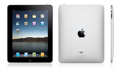 Apple - iPad Wi-Fi