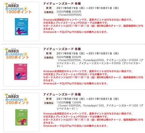 雑貨・その他|セブン-イレブン〜近くて便利〜 (20111028)