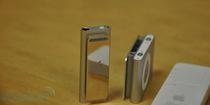iPod shuffle 3rd Silver vs 1st/2nd