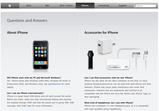 Apple - iPhone - Questions and Answers