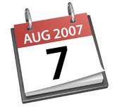 Speacial Event 20070807