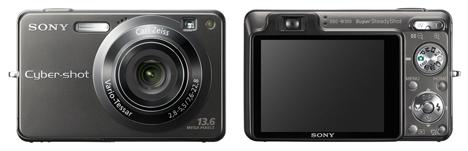 Sony Cyber-shot DSC-W300 (468)