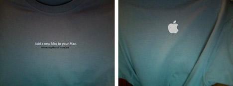 LeopardスペシャルTシャツ