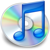 iTunes Icon 160