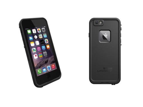 1d0f8fc1f1 11/25】FOX、iPhone 6 防水・防塵・防雪・耐衝撃ケース「LIFEPROOF frē ...