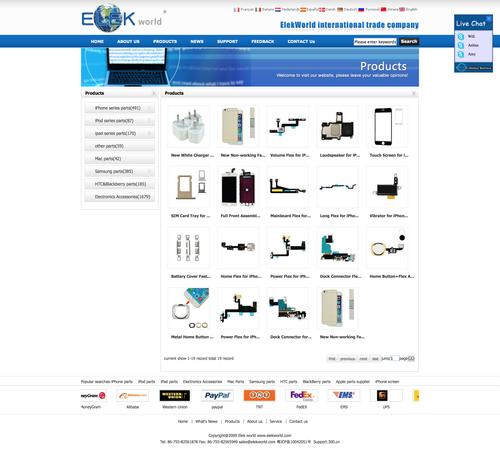 iphone 6-ElekWorld international trade company (20140827)