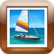 MobileMe Gallery icon