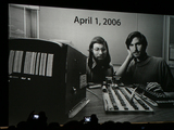 Jobs and Woz