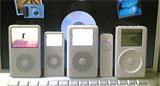 Abro's iPods