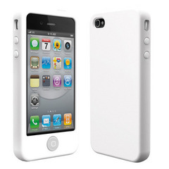 SwitchEasy Colors for iPhone 4 Milk