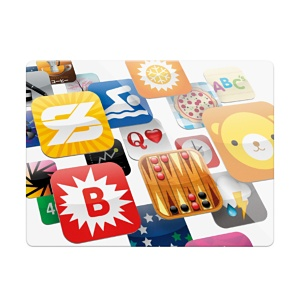 iTunes Apps Card - 1,500円(MC231J/A)