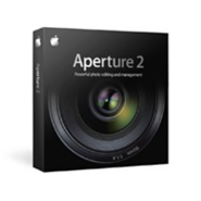 Aperture 2 MB673J/A