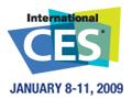2009 International CES
