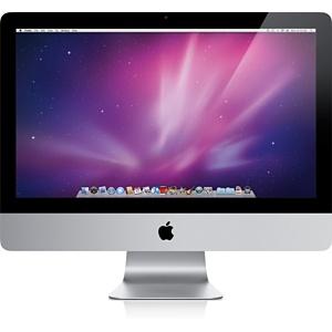 iMac 21.5インチ 3.06GHz Intel Core 2 Duo [整備済製品] FC413J/A
