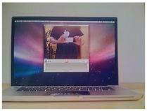 New MacBook Pro Fake Photo