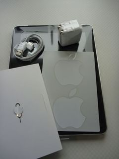 iPad ファーストレポ