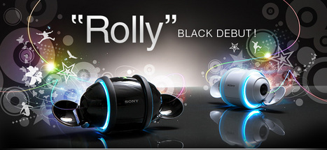 "Sony ""Rolly"" BLACK DEBUT!"
