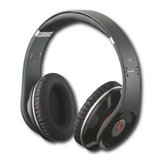 Monster Beats by Dr. Dre ヘッドホン
