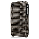 Griffin Elan Form Chilewich Case for iPhone Gravel