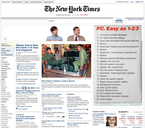 The New York Times Get a Mac 20090428
