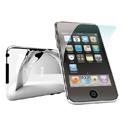 パワーサポート アンチグレアフィルムセット for iPod touch 2G