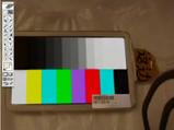 「大画面iPod」フェイクの制作映像