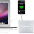 HyperMac External MacBook Power