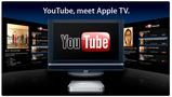 Apple - YouTube, meet Apple TV