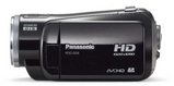 Panasonic HDC-SD5