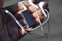 iPod shuffle 3rd Black 00