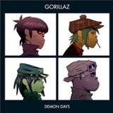iTunes - Gorillaz