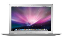 MacBook Air small