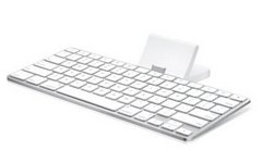 iPad Keyboard Dock