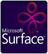 Look What's Surfacing at Microsoft