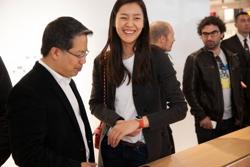 The-watch-looks-great-on-@LiuWenLW-colette-applewatch-749x500