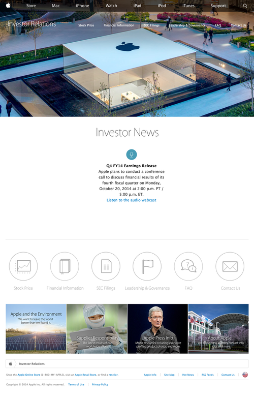 Apple---Investor-Relations-(20140930)