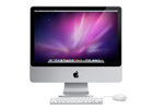 iMac (Early 2009) no Numeric Keypad