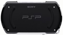 Sony PSP go back