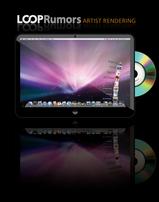 Apple iTablet: The Mac Communicator? [image] - LoopRumors