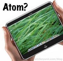 Tablet Mac Coming in Fall 2008