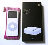 iPod nano Dock + iPod nano