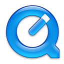 QuickTime Player icon 128