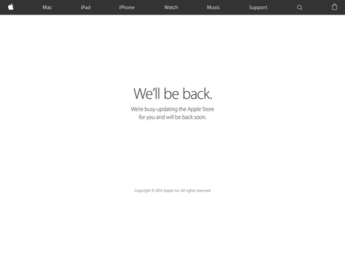 The Apple Store (20150909)