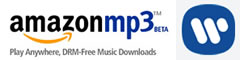 Amazon mp3 Warner Music Group