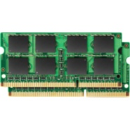8GB 1066MHz DDR3 (PC3-8500) - 2x4GB SO-DIMMs MC016G