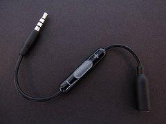 Belkin Headphone Adapter for iPod shuffle (F8Z452)