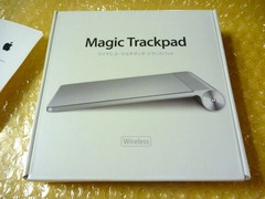Magic TrackPad Box 01